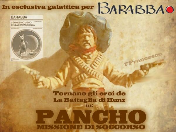 Pancho_MissioneDiSoccorso